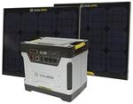 GoalZero Yeti 1250 Solar Generator Kit Generator Kit 57790-5
